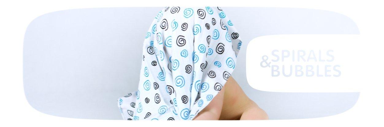 Spirals&Bubbles