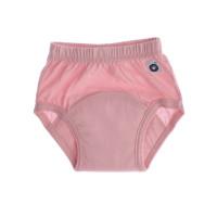 Organic Cotton Training pants XKKO Organic - Baby Pink