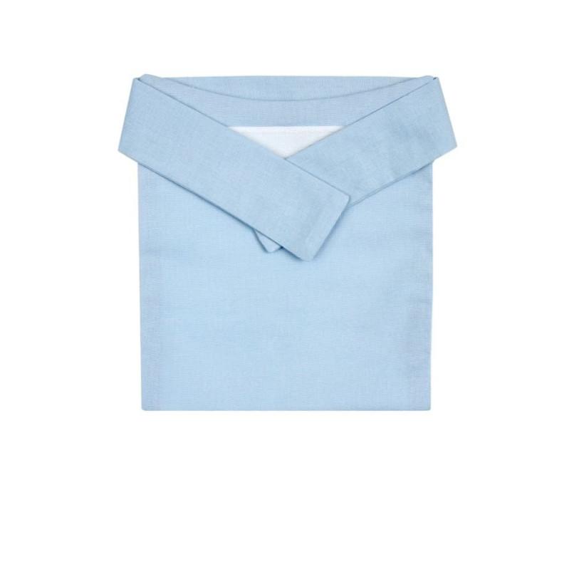 XKKO Orthopedic pants Baby Blue