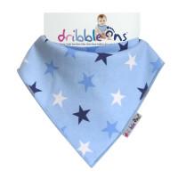 Dribble Ons Blue Stars
