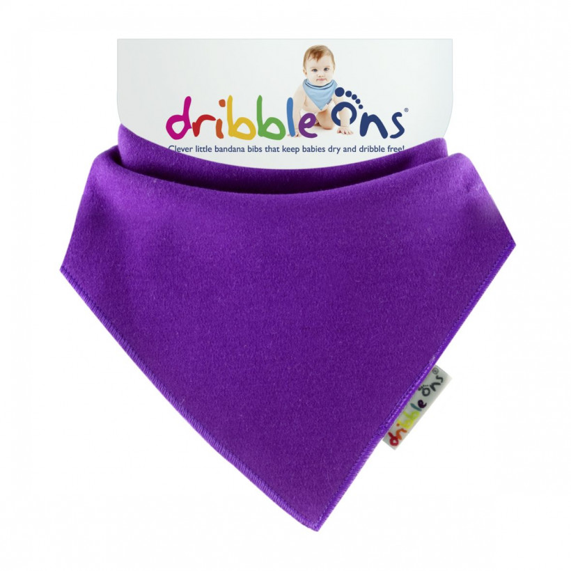 Dribble Ons Grape