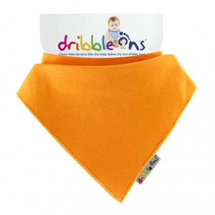 Dribble Ons Orange