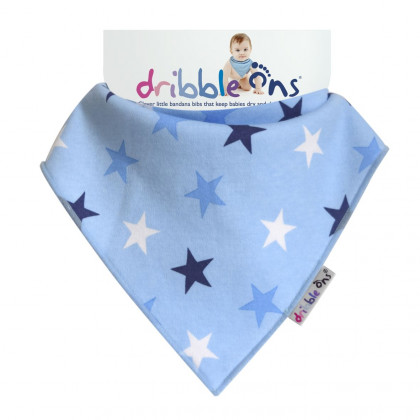 Dribble Ons Blue Stars