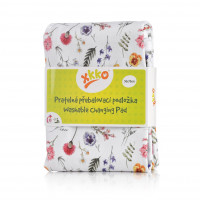Washable Changing Pad XKKO 50x70 - Summer Meadow