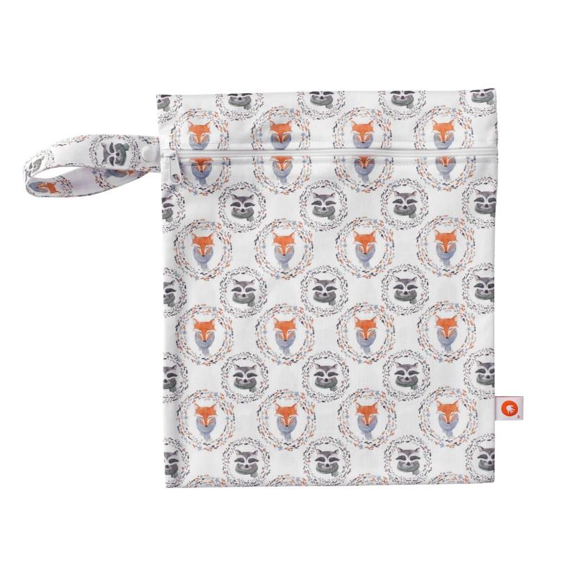 Wet Bag XKKO Size S - Fox&Raccoon