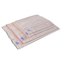 Prefolded Diapers XKKO Organic - Newborn Natural 6x6ps (Wholesale pack.)