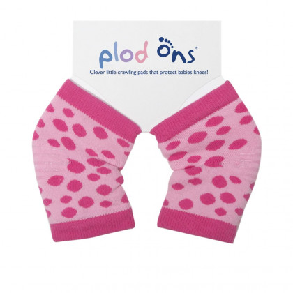 Plod Ons Pink Dots