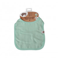 Bamboo Burp Cloth XKKO BMB - Mint