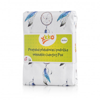 Washable Changing Pad XKKO 50x70 - Dream Catchers