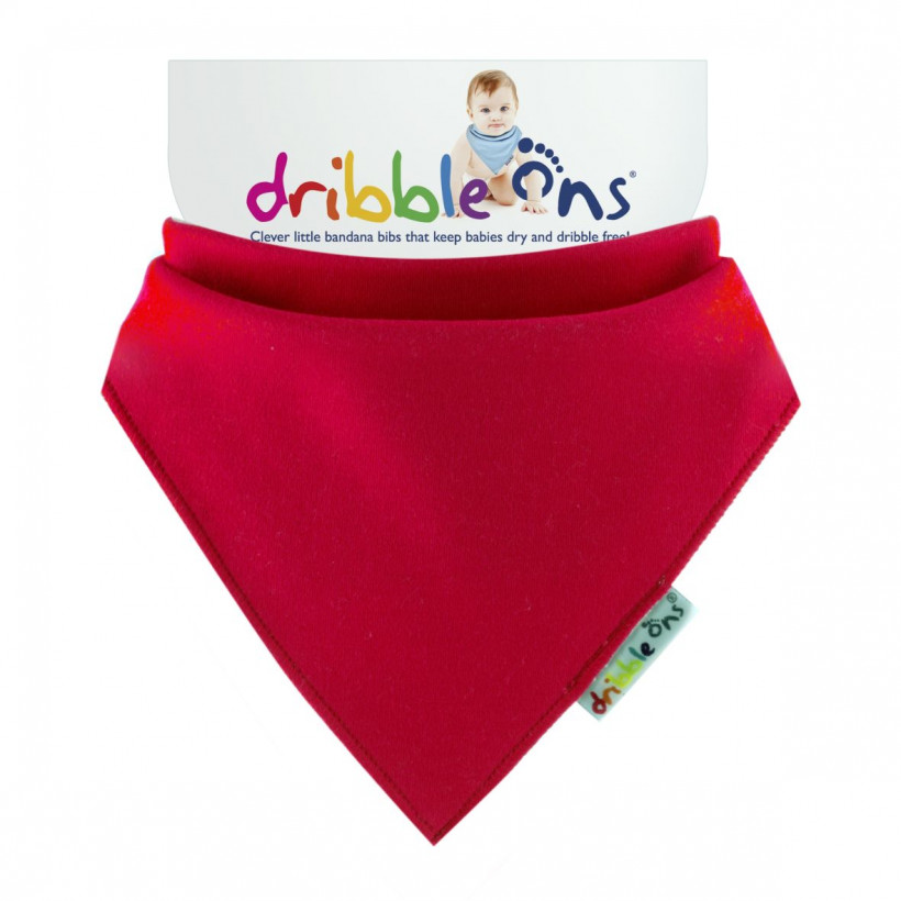 Dribble Ons Red