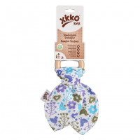 XKKO BMB Bamboo teether with Leaves - Flowers&Birds Boys