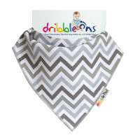 Dribble Ons Chevron