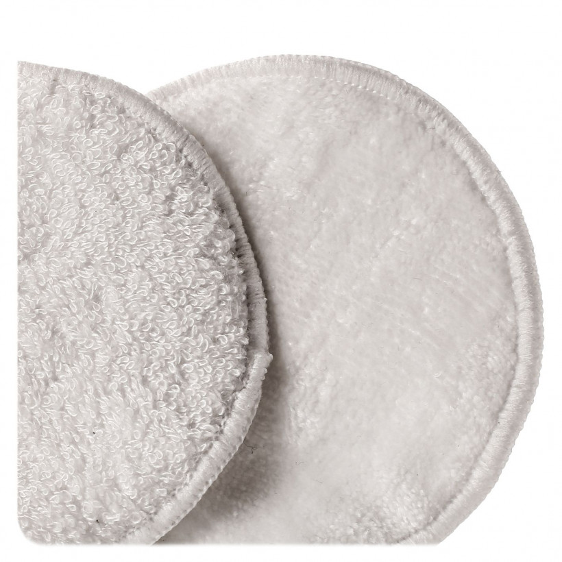 Bamboo Breast Pads XKKO BMB - Natural 5x6ps (Wholesale pack.)