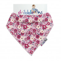 Dribble Ons Floral Ditsy