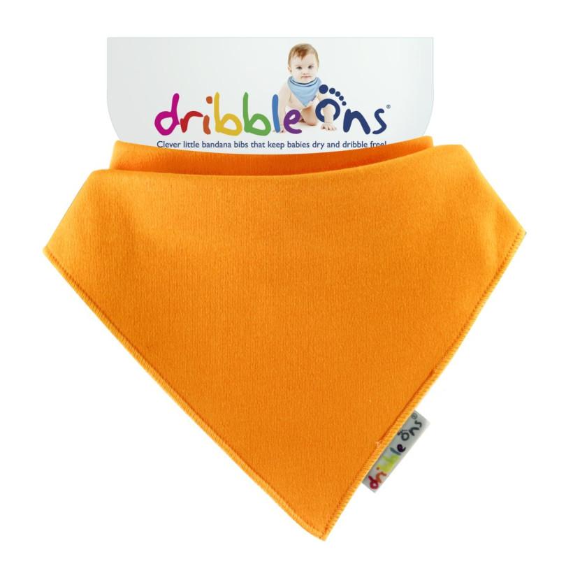 Dribble Ons Orange