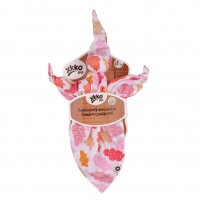 Bamboo cuddly toy XKKO BMB - Heaven For Girls 5x1ps (Wholesale packaging)