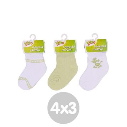 Socks KIKKO Classic - Type 36 12pairs