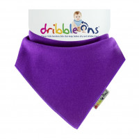 Dribble Ons Grape 3x1ps (Wholesale pack.)